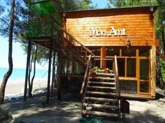 Mon-Ami мини-гостиница в Пицунде - Фото 2