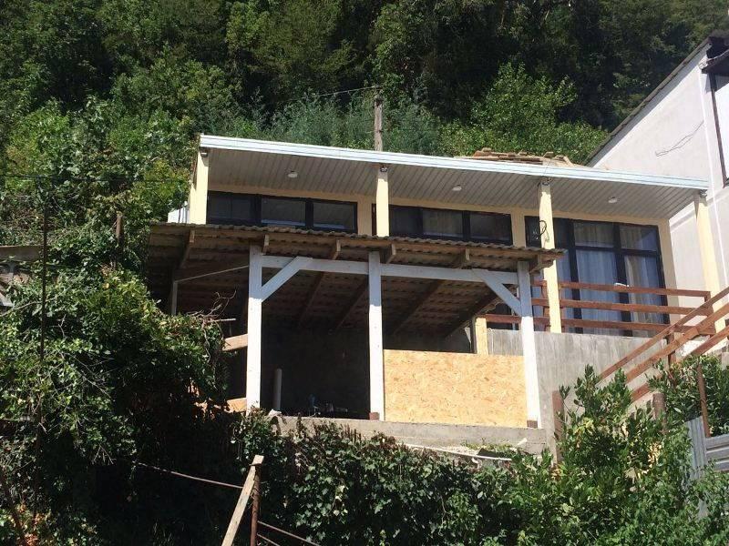 Ривьера Клаб мини-гостиница в Пицунде