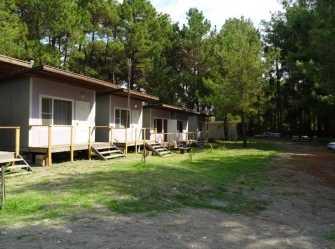 Forest Club мини-гостиница в п. Цитрусовый (Пицунда)