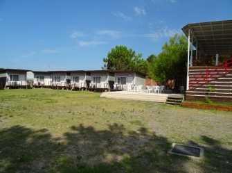 Forest Club мини-гостиница в п. Цитрусовый (Пицунда) - Фото 2