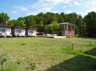 Forest Club мини-гостиница в п. Цитрусовый (Пицунда) - Фото 3