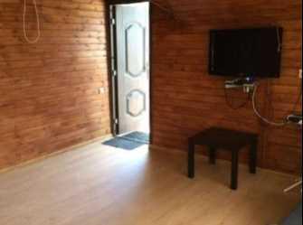 Кипарис мини-гостиница в Пицунде - Фото 2