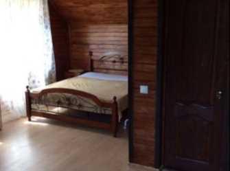 Кипарис мини-гостиница в Пицунде - Фото 3