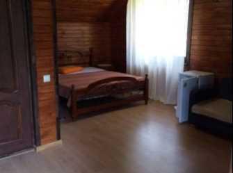 Кипарис мини-гостиница в Пицунде - Фото 4