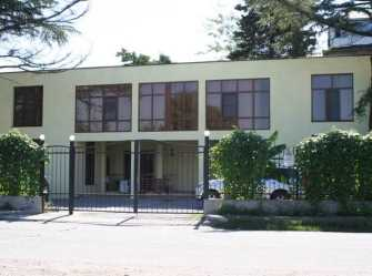 Лайм мини-гостиница в Пицунде