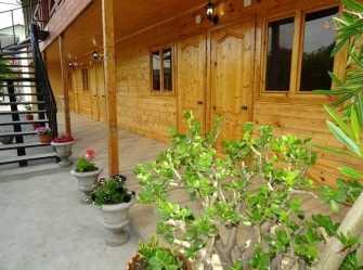 Fortuna мини-гостиница в Алахадзы (Пицунда) - Фото 3