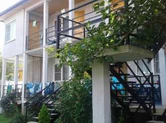 На Гочуа мини-гостиница в Пицунде - Фото 2