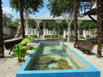 Бунгало мини-отель в п. Лдзаа (Пицунда) - Фото 2