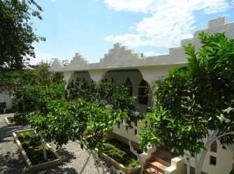 Бунгало мини-отель в п. Лдзаа (Пицунда) - Фото 3