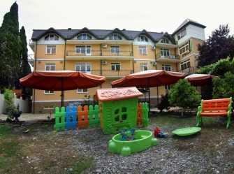 Кипарис отель в Пицунде - Фото 3