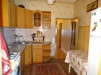 3х-комнатная квартира Цитрусовый 6/а кв 35 в Пицунде