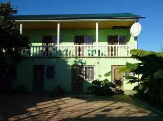 Жемчужина гостевой дом в Сухуме