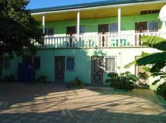 Жемчужина гостевой дом в Сухуме - Фото 2