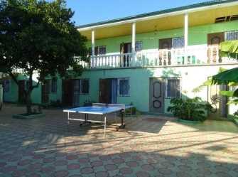 Жемчужина гостевой дом в Сухуме - Фото 4