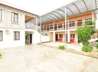 Маяк гостевой дом в Сухуме