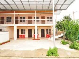 Маяк гостевой дом в Сухуме - Фото 2