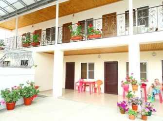 Маяк гостевой дом в Сухуме - Фото 3
