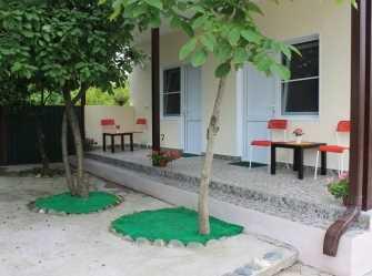 Для Друзей гостевой дом в Сухуме
