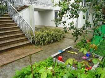 Тихая Гавань гостевой дом в Сухуме