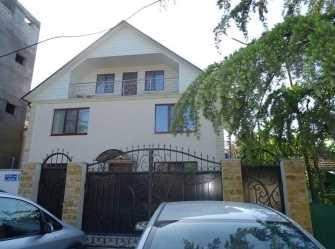 Гостевой дом Чехова 5 в Сухуме