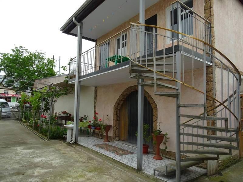 Вера гостевой дом в Сухуме