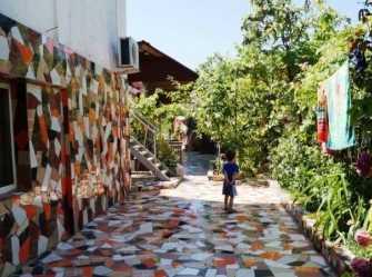 Ирина гостевой дом в Сухуме