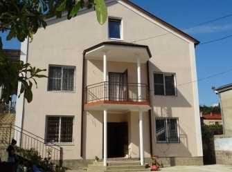 Гостевой дом 4 Марта 98 в Сухуме