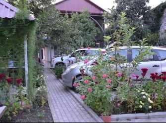 Надежда гостевой дом в Сухуме