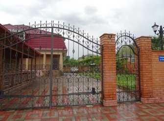 Басла частный сектор в Сухуме