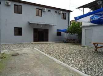 Меркурий мини-гостиница в Сухуме