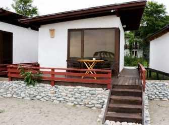 Aqua resort гостевой дом в с. Мачара (Сухум)