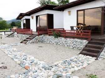 Aqua resort гостевой дом в с. Мачара (Сухум) - Фото 2