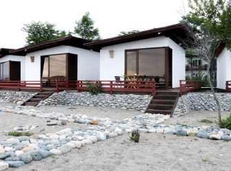 Aqua resort гостевой дом в с. Мачара (Сухум) - Фото 3