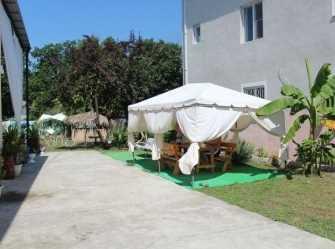 Sandro мини-гостиница в Сухуме