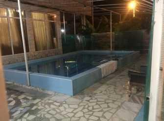 Веста мини-гостиница в Сухуме