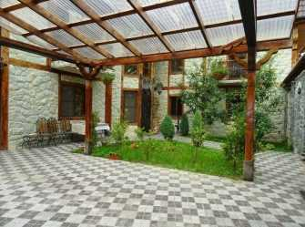 Guest Castle мини-отель в Сухуме - Фото 3