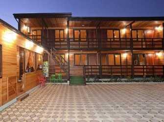 Вуд Хаус эко-отель в Сухуме - Фото 3