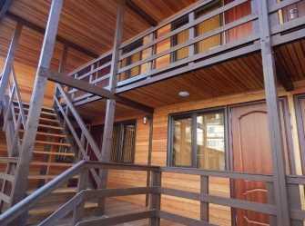Вуд Хаус эко-отель в Сухуме - Фото 4