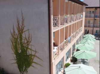 Viva Maria отель в Сухуме