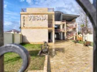 VESNA отель в Сухуме - Фото 2