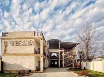 VESNA отель в Сухуме - Фото 3