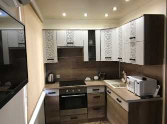 1-комнатная квартира Абазинская 6 в Сухуме