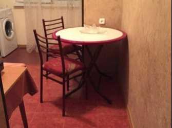 На Акиртава 1-комнатная квартира в Сухуме