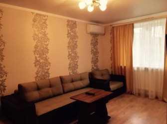 2х-комнатная квартира Кодорское шоссе 665/27 кв 2 в Сухуме