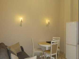 Квартира-студия Воронова 36 кв 16 в Сухуме
