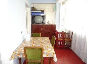 2х-комнатная квартира Джонуа 5 кв 12 в Сухуме