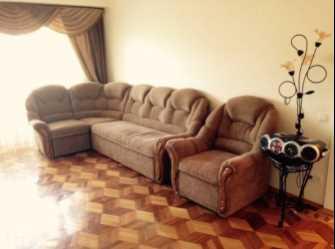 3х-комнатная квартира Акиртава 38 кв 16 в Сухуме