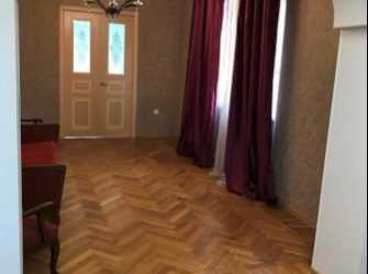 3х-комнатная квартира Ладария 20 кв 9 в Сухуме