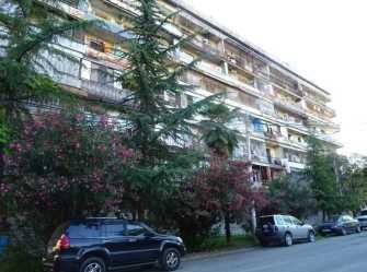 1-комнатная квартира Сахарова 71/11 кв 32 в Сухуме