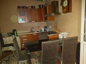 3х-комнатная квартира Чочуа 12 кв 5 в Сухуме